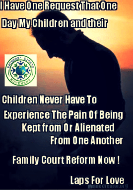 We are hosting the annual TFRM Fatherless Day Rally to spread knowledge to our state officials and the general public about issues in our family court systems. Please come show your support for presumptive 50/50 custody for two, fit loving parents. This is a free, family-friendly event. We encourage everyone to make an appearance or stay with us the entire time. We also encourage you to invite friends, family, loved ones, co-workers, etc. to attend with you. There is strength in numbers. This is our time to let our voices be heard!